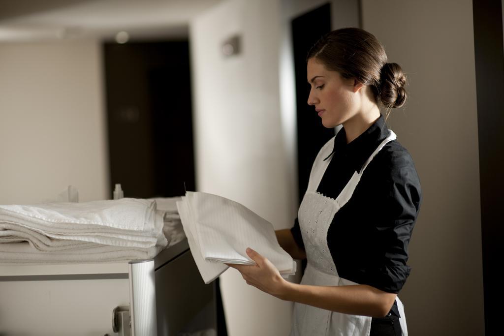 Как найти хорошую домработницу?