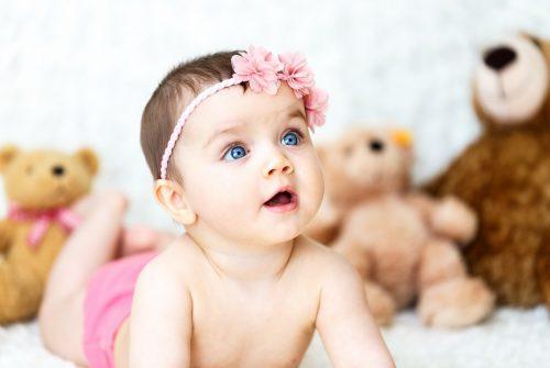 Быть готовой! 4 популярных мифа о маленьких детях